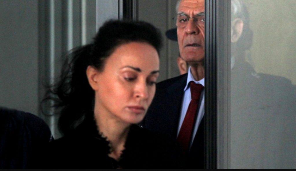 Βίκυ Σταμάτη: Βρέθηκα στο εδώλιο μόνο από εκδίκηση | Pagenews.gr