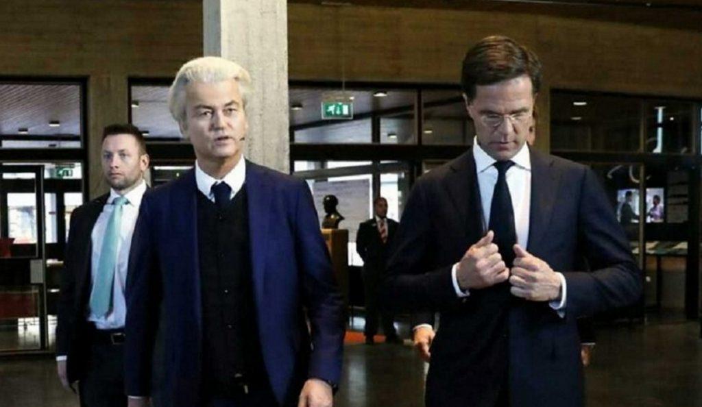 Ολλανδία: Χάνει η ακροδεξιά, αλλά δεν κερδίζει και ο Ρούτε   Pagenews.gr