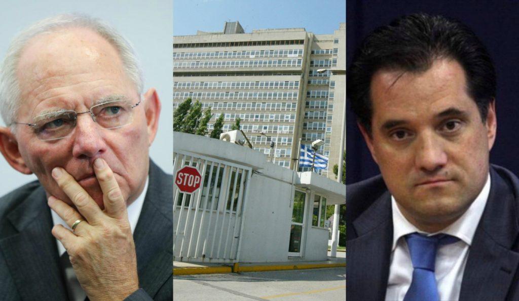 Σοκ και δέος στην ΕΛΑΣ για το τρομοδέμα στο Σόιμπλε – Ψάχνουν πώς πέρασε από το αεροδρόμιο   Pagenews.gr