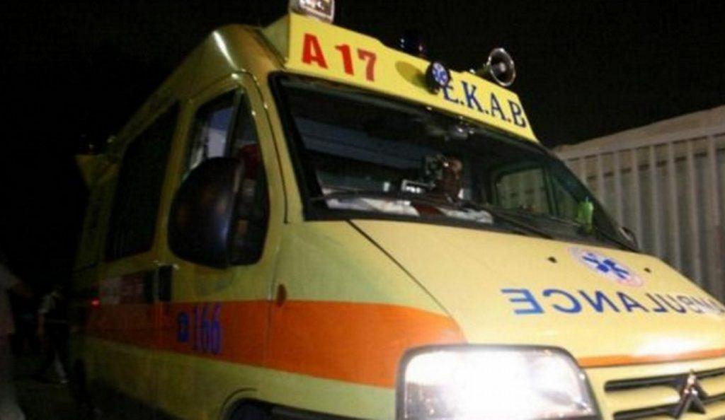Κορωπί: Πέρασε τον θείο του για διαρρήκτη και τον πυροβόλησε | Pagenews.gr