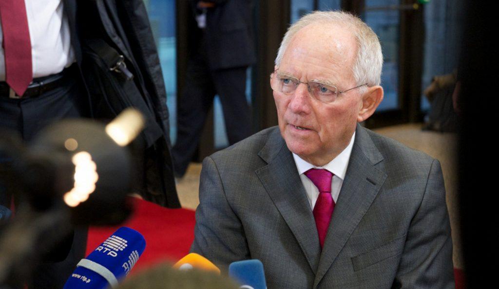 Σόιμπλε: Στις 22 Μαΐου μπορεί να κλείσει η αξιολόγηση | Pagenews.gr