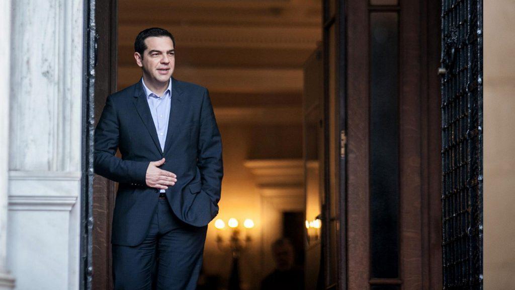Reuters: Φήμες ότι ο Τσίπρας κάνει διάγγελμα και απειλεί με εκλογές! (pic) | Pagenews.gr