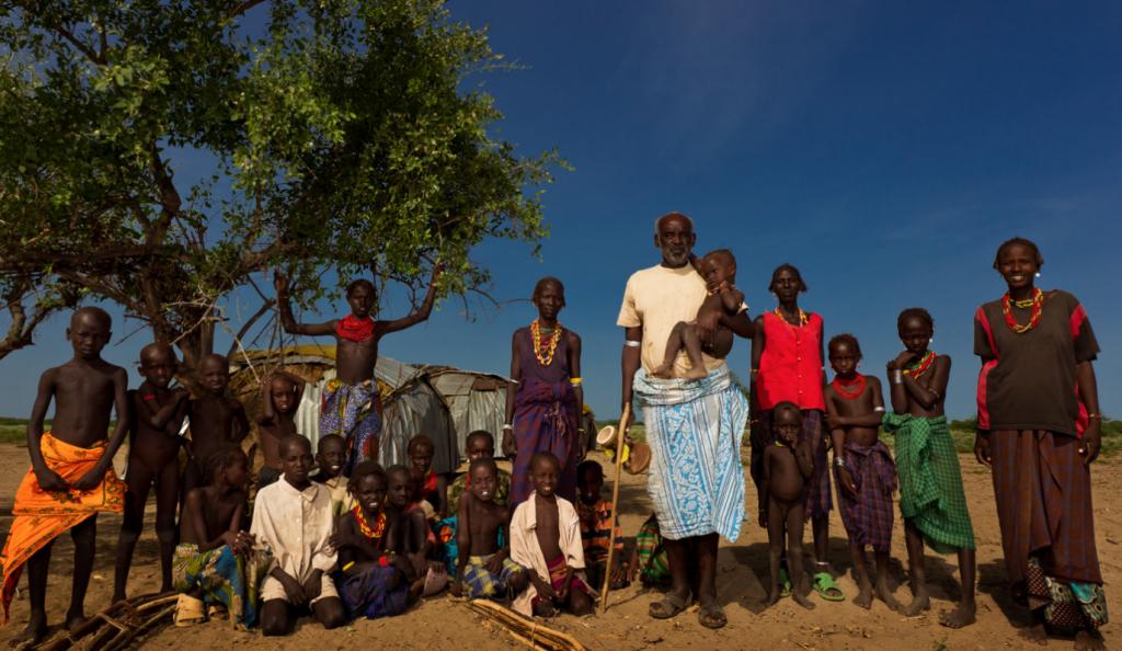 Κένυα: Υποσιτισμένα ένα στα τρία παιδιά σύμφωνα με τον ΟΗΕ | Pagenews.gr