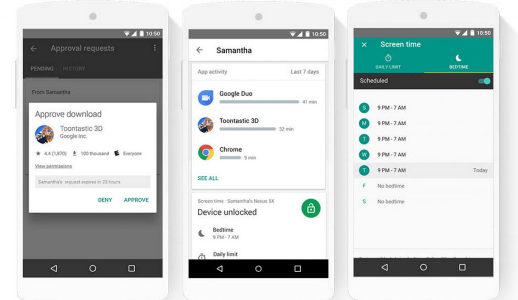 Family Link: Η νέα υπηρεσία γονικού ελέγχου της Google   Pagenews.gr