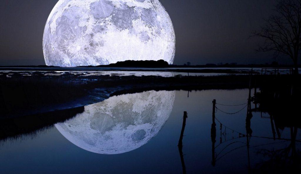 Ξέρεις πόσο επηρεάζουν τη ζωή σου οι σεληνιακοί δεσμοί; | Pagenews.gr