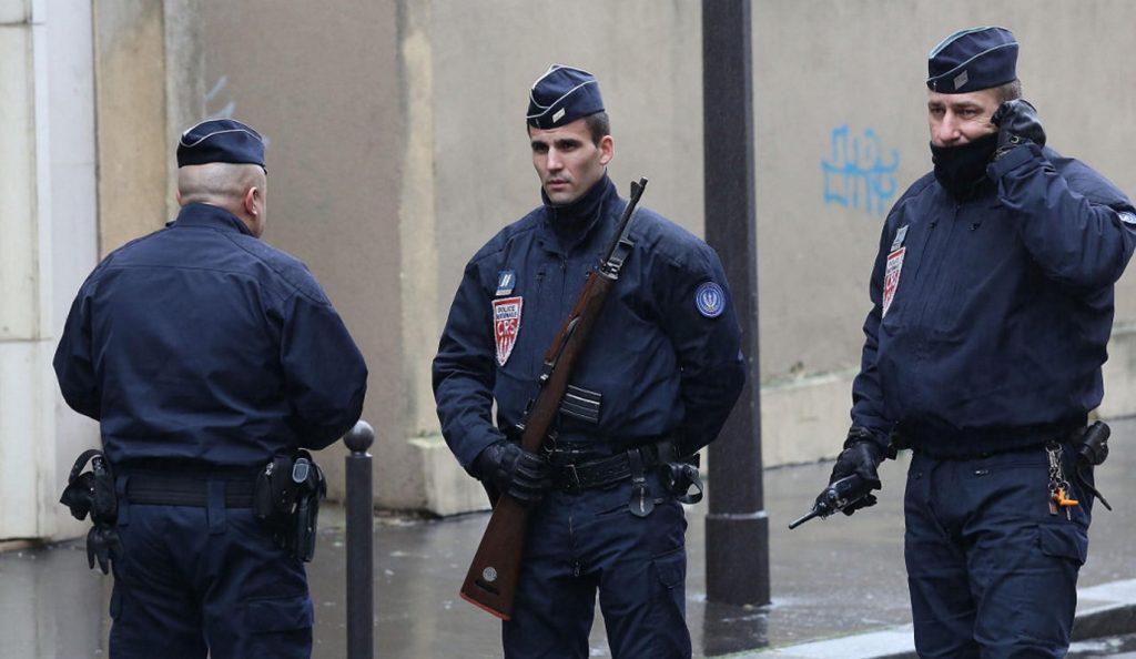 Γαλλία: Πέντε συλλήψεις υπόπτων για τρομοκρατία | Pagenews.gr