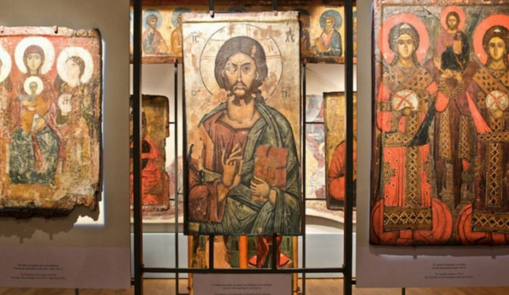 Προσλήψεις στο Βυζαντινό και Χριστιανικό Μουσείο | Pagenews.gr