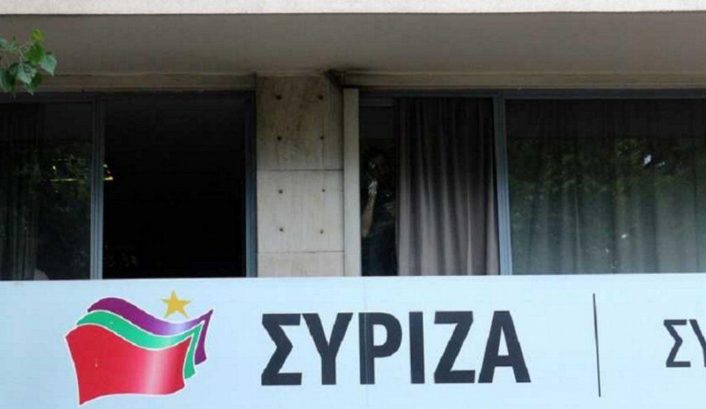 Κρήτη: Έβαλαν φωτιά στα γραφεία του ΣΥΡΙΖΑ | Pagenews.gr