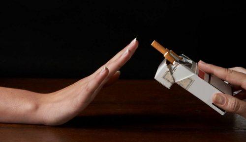Απαγόρευση του καπνίσματος σε κοινόχρηστους ανοιχτούς χώρους ζητά η ΕΑΕ | Pagenews.gr