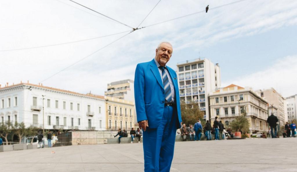 Πετρολούκας Χαλκιάς και Αντώνης Κυρίτσης ζωντανά στο Half Note Jazz Club | Pagenews.gr