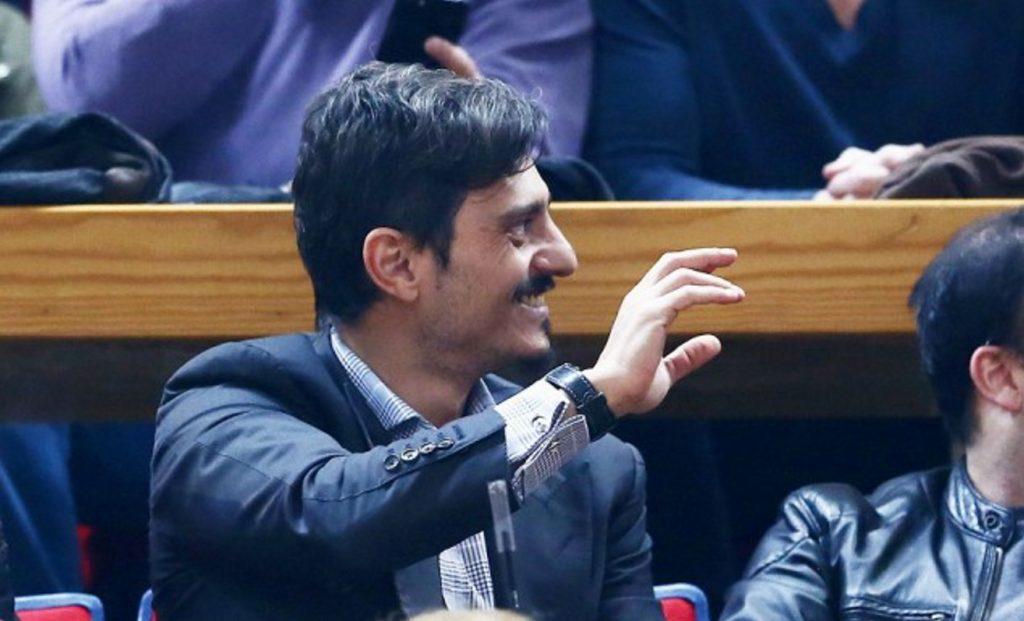 Γιαννακόπουλος: «Είμαστε οι μαλ… της παρέας;» | Pagenews.gr