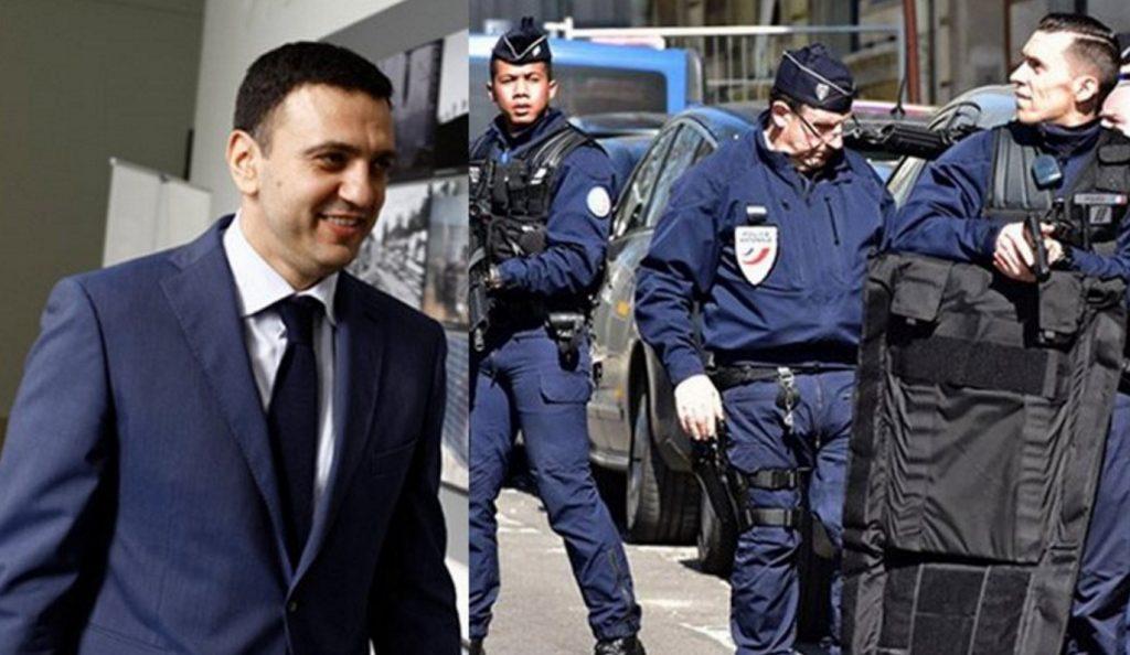 »Βόμβα» από Τόσκα: Βασίλης Κικίλιας ο αποστολέας του δέματος στο ΔΝΤ   Pagenews.gr