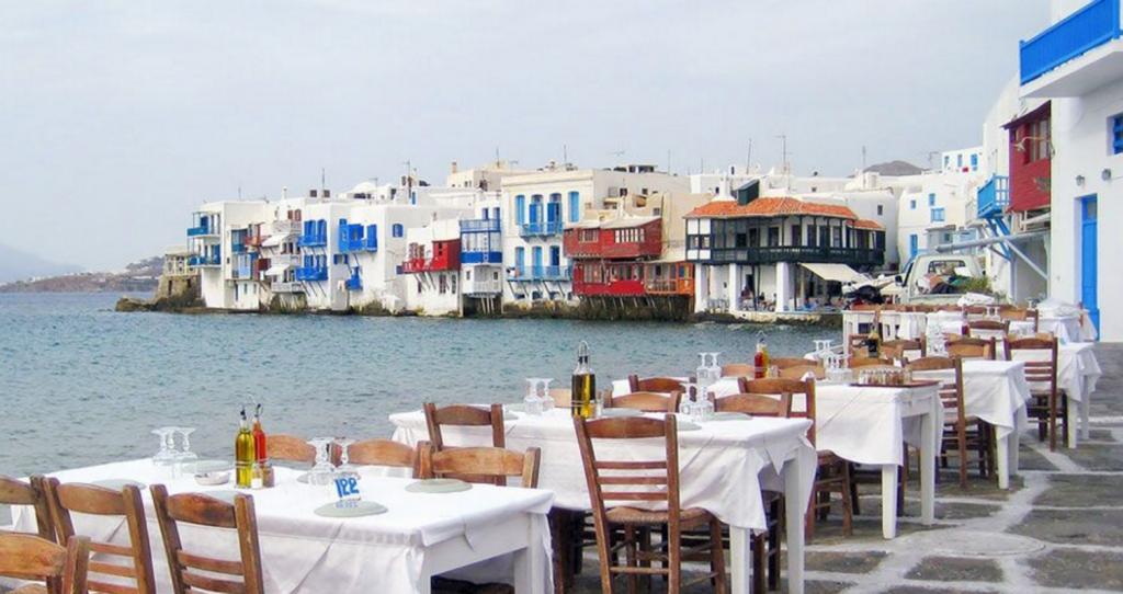 Πάνω από 1 εκ. Ρώσοι το καλοκαίρι στην Ελλάδα | Pagenews.gr