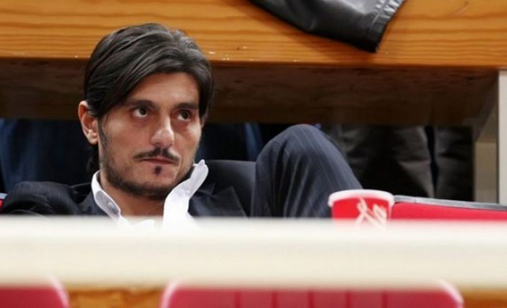 ALERT: Μεταβιβάζει τις μετοχές του ο Δημήτρης Γιαννακόπουλος! | Pagenews.gr