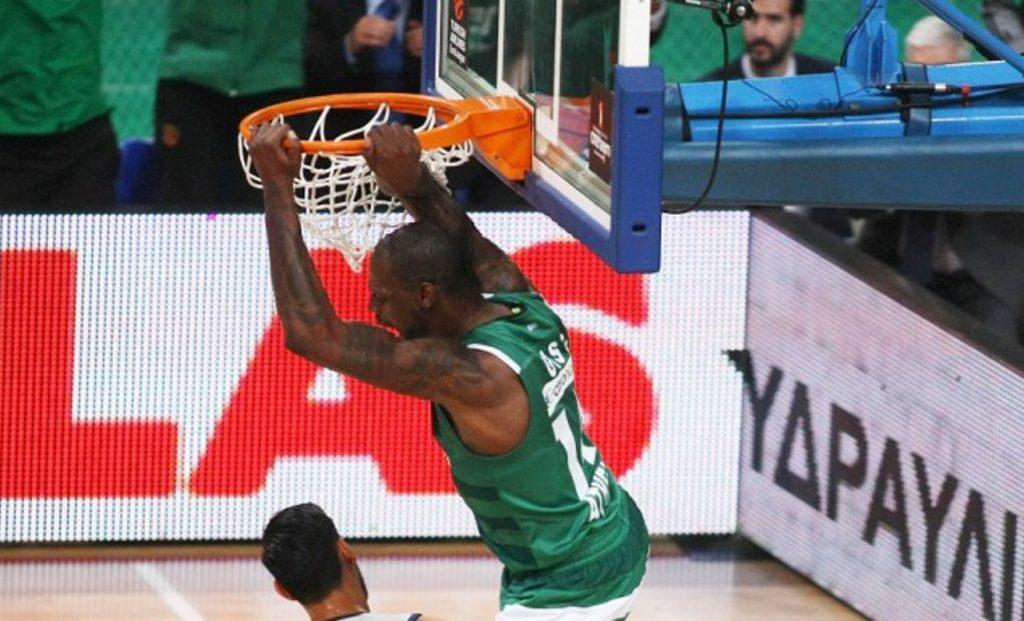 Φοβερό σχόλιο Σκουντή για τον μπασκετικό Παναθηναϊκό   Pagenews.gr