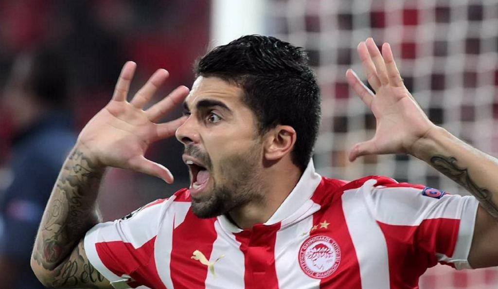 Πικραμένος ο Μασάντο, αλλά… | Pagenews.gr