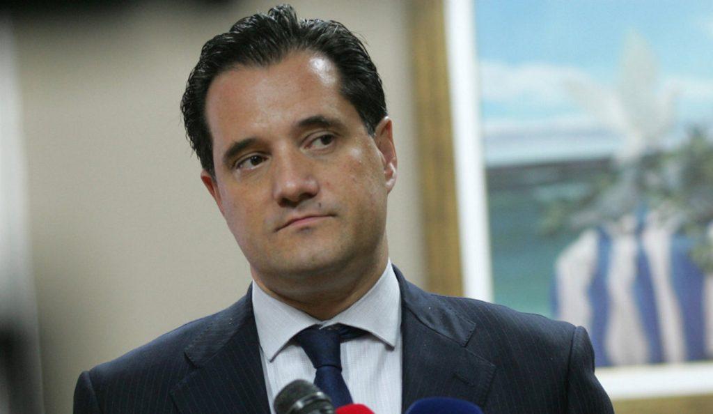 Καταγγελία Άδωνι: Έκλεισαν όλη την Κηφισίας για να περάσει ο Τσίπρας | Pagenews.gr