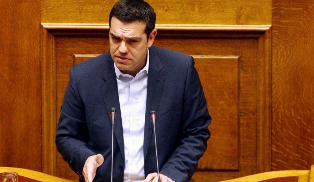 Εξεταστική για σκάνδαλα στην Υγεία προανήγγειλε ο Τσίπρας | Pagenews.gr