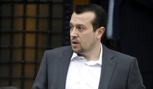 Παππάς για νίκη Ζάεφ: «Σημαντικό θετικό βήμα, προχωράμε»   Pagenews.gr