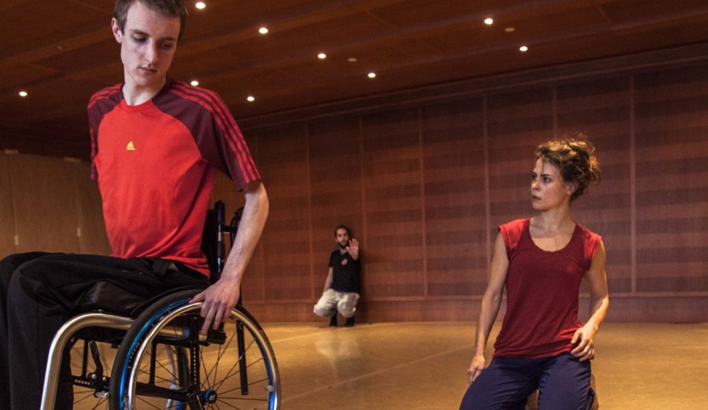 iDance: Χορός χωρίς διακρίσεις, στη Στέγη | Pagenews.gr