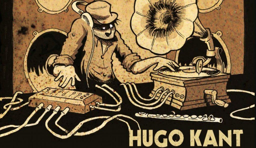 Ο Hugo Kant στο roof stage του Gazarte | Pagenews.gr