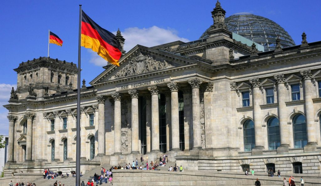 Βερολίνο: Η Τουρκία συνέλαβε δύο ακόμη Γερμανούς   Pagenews.gr