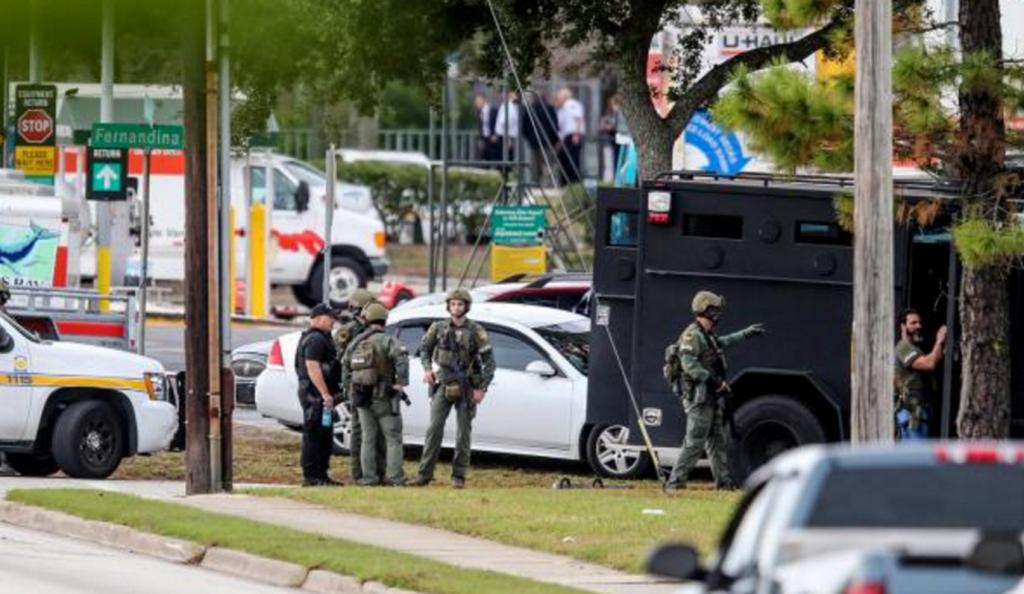 Αίσιο τέλος στην ομηρεία σε τράπεζα της Φλόριντα | Pagenews.gr