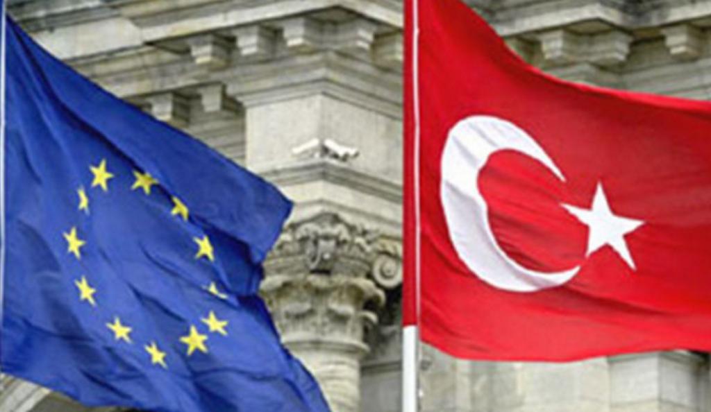 Ωμός εκβιασμός από Τουρκία   Pagenews.gr