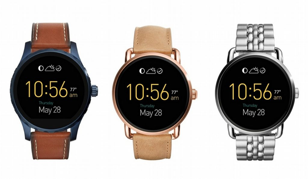 Fossil: Eνσωματώνει το Android Wear 2.0 στα smartwatches | Pagenews.gr