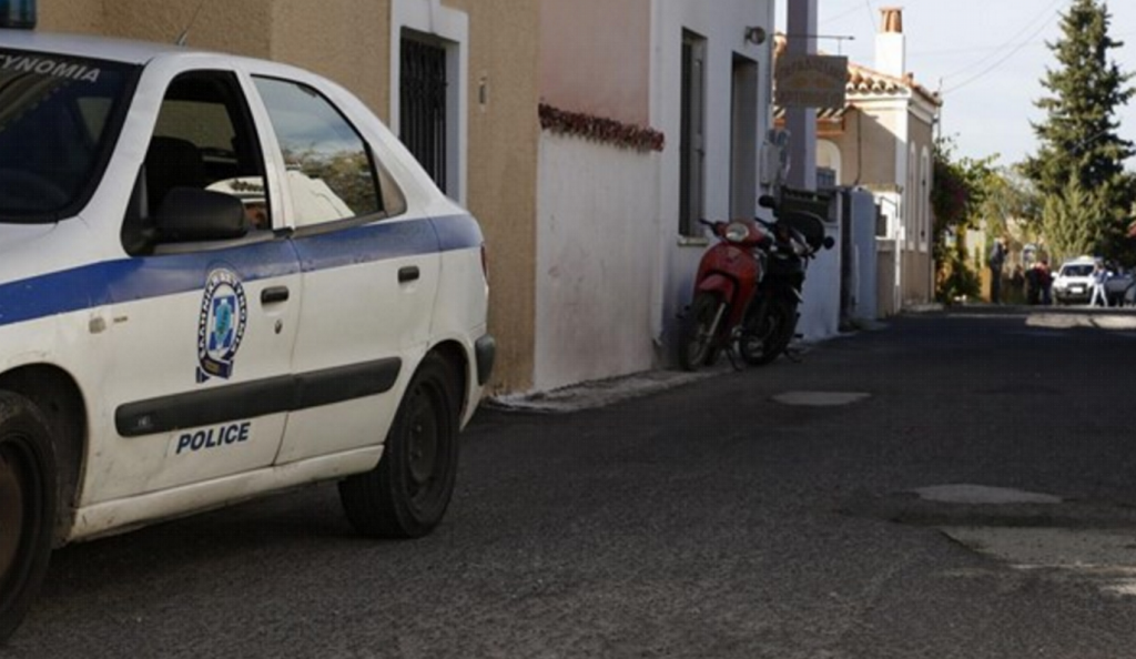 Άγρια δολοφονία ηλικιωμένης στην Λάρισα | Pagenews.gr