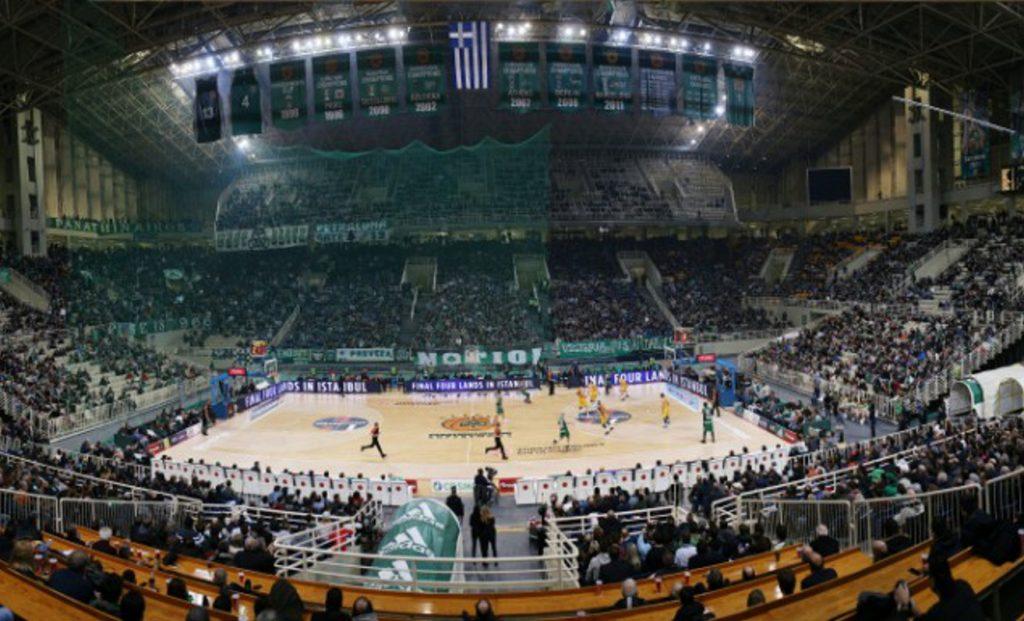 Ζητάει το ΟΑΚΑ για 99 χρόνια η ΚΑΕ Παναθηναϊκός! | Pagenews.gr
