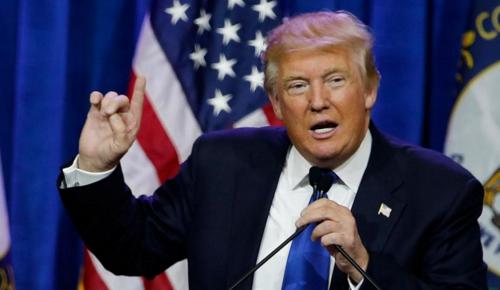 Τραμπ: Αποσύρει τις ΗΠΑ από τη συμφωνία με τη Ρωσία για τα πυρηνικά | Pagenews.gr