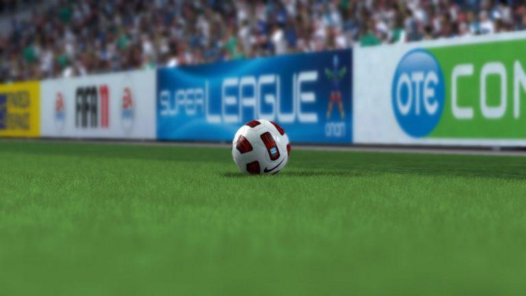Super League: Ανακοινώθηκε το πρόγραμμα για 1η και 2η αγωνιστική | Pagenews.gr
