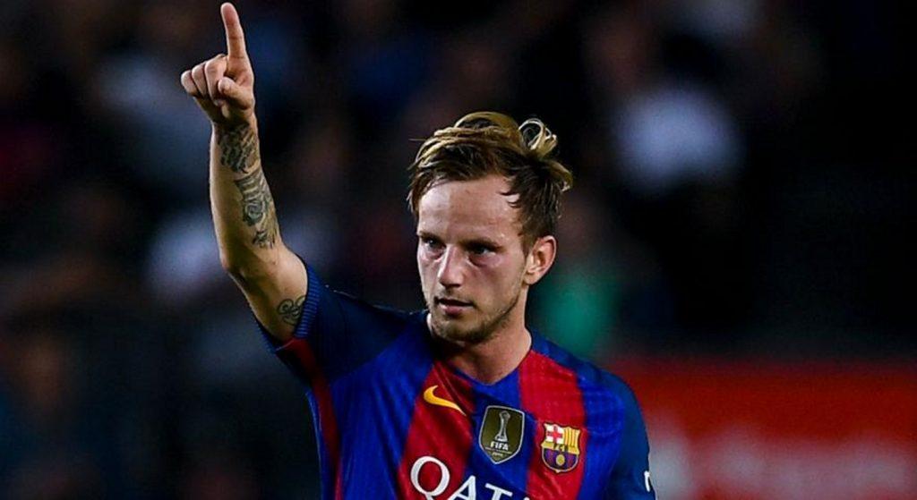 Ράκιτιτς: «Ο Μόντριτς με ήθελε στη Ρεάλ Μαδρίτης» | Pagenews.gr