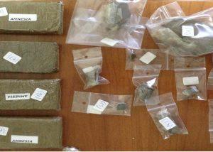 Εξαρθρώθηκε σπείρα που διακινούσε ναρκωτικά στην Ηλεία | Pagenews.gr