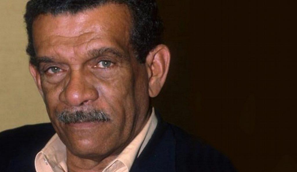 Πέθανε o Derek Walcott   Pagenews.gr