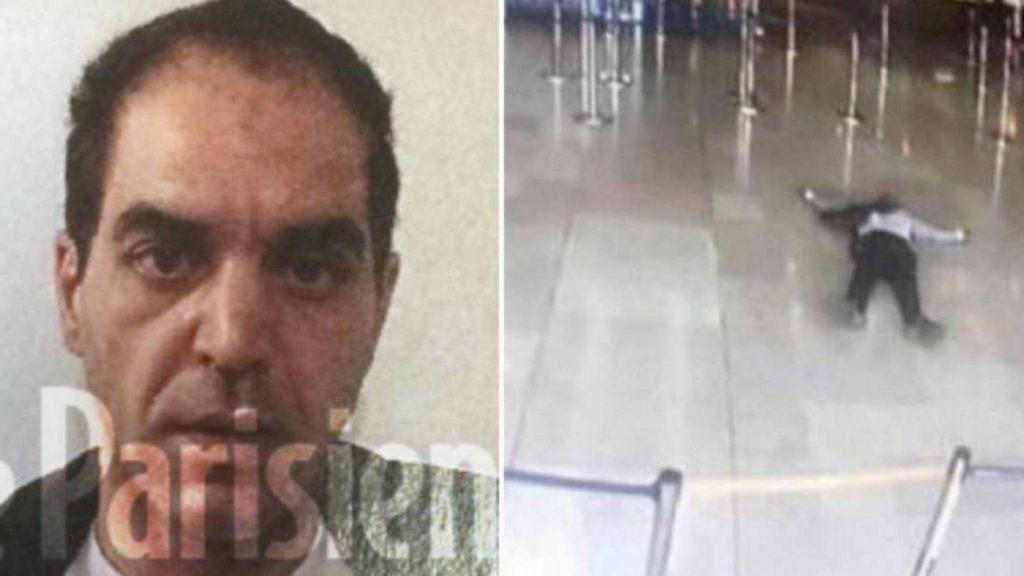 Γνωστός στις Αρχές ο δράστης του Ορλί – Είχαν ψάξει το σπίτι του   Pagenews.gr
