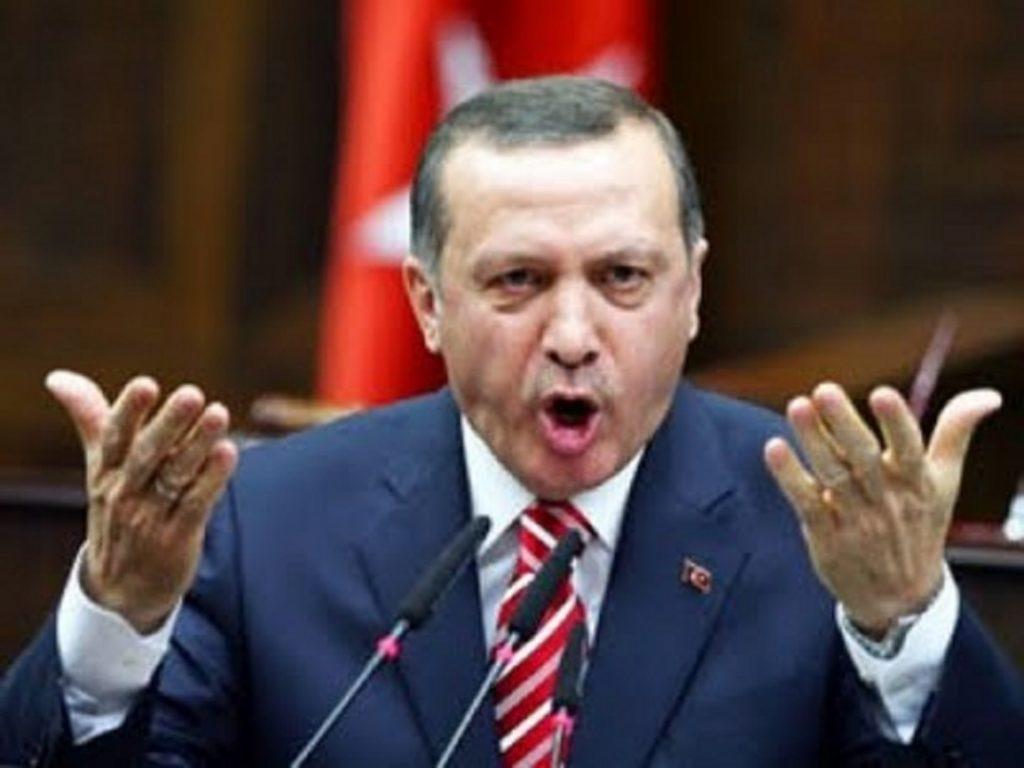 Ερντογάν: Να αφαιρεθεί ο όρος Τουρκία από τους συλλόγους και ενώσεις | Pagenews.gr