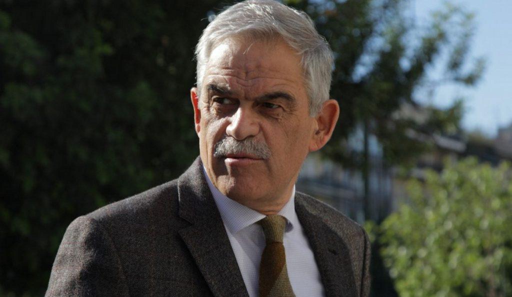 Ν. Τόσκας: Κανένας δισταγμός δεν υπάρχει στην αντιμετώπιση των κουκουλοφόρων | Pagenews.gr