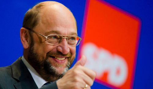 Σαρωτική νίκη Σουλτς: Εξελέγη πρόεδρος του SPD με 100% | Pagenews.gr