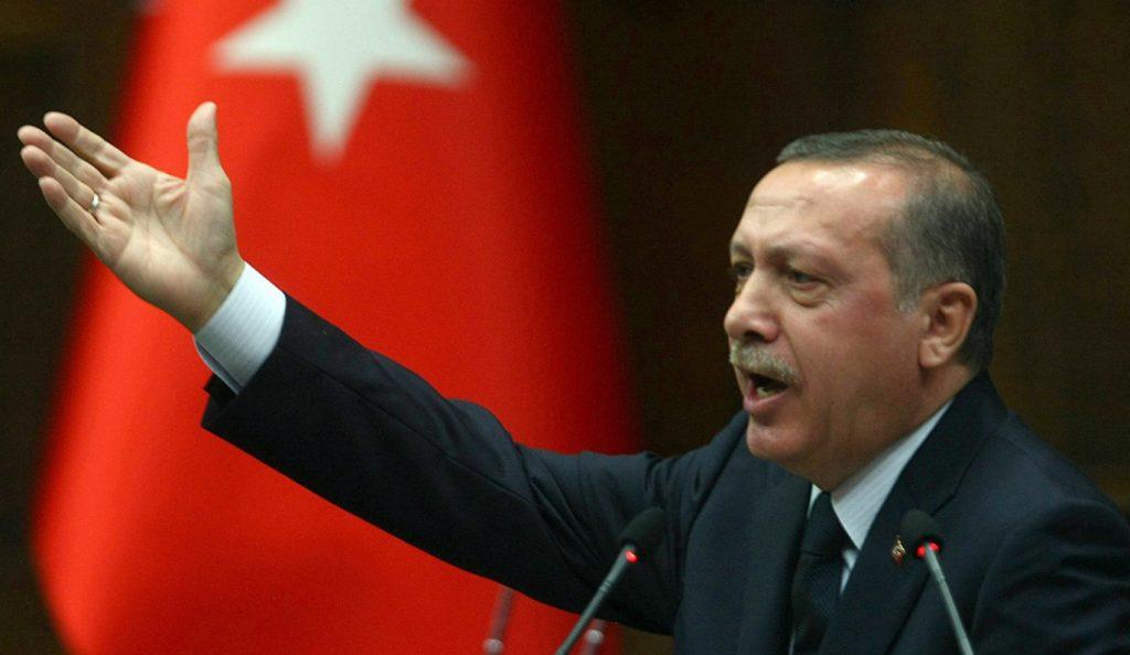 Ερντογάν: Κάποιοι προσπάθησαν να βάλουν » νάρκες» στην ένταξή μας στην ΕΕ | Pagenews.gr