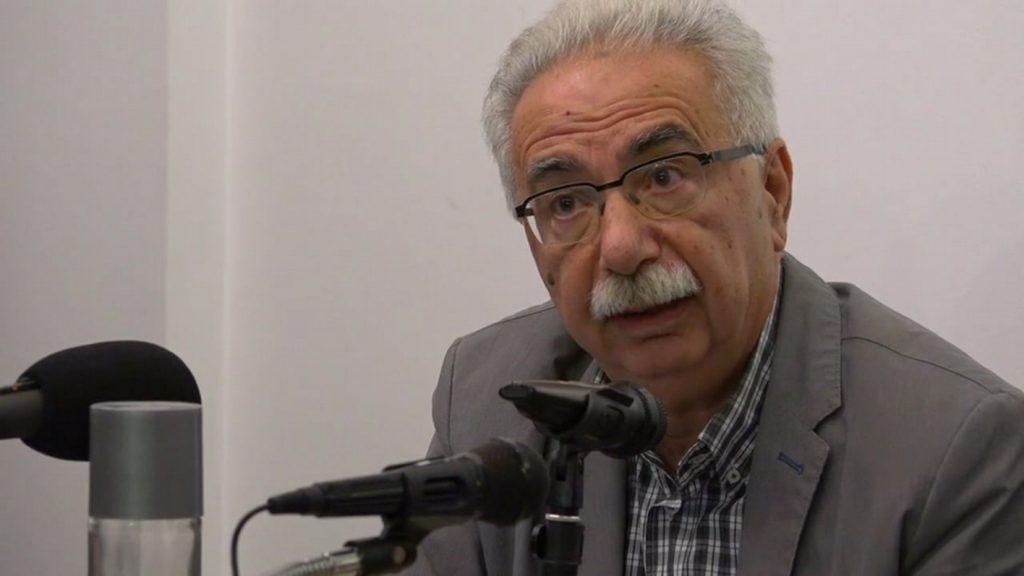Ο Γαβρόγλου έθεσε σε καθεστώς αποχής τον πρύτανη του Δημοκρίτειου Πανεπιστημίου | Pagenews.gr