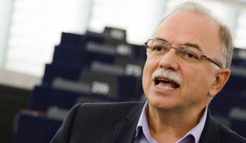 Παπαδημούλης: Η ελάφρυνση του χρέους, το κλειδί για την ανάκαμψη | Pagenews.gr