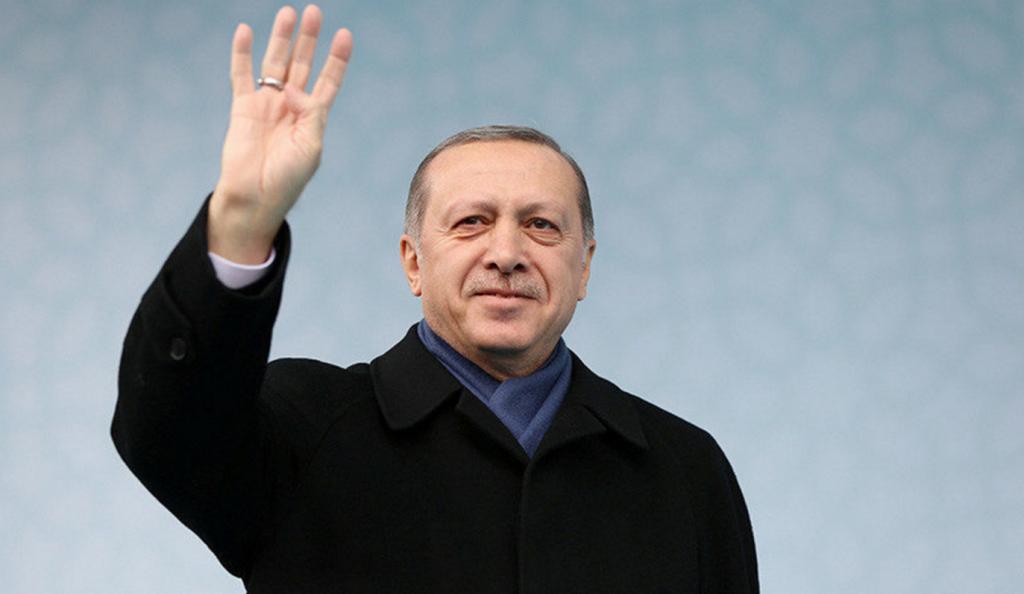 Ερντογάν: «Θετική εξέλιξη αλλά όχι αρκετή» η επίθεση στη Συρία | Pagenews.gr