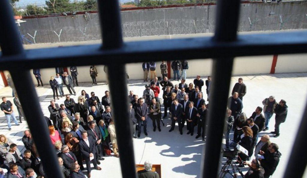Λάρισα: Εισαγγελική έρευνα για τα αίτια θανάτου 26χρονου κρατούμενου | Pagenews.gr
