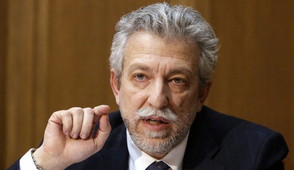 Κοντονής προς Τρόικα: Δεν μπορεί η υπόθεση Γεωργίου να είναι προαπαιτούμενο για την 3η αξιολόγηση | Pagenews.gr
