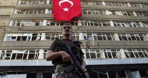Τουρκία: Νέα σύλληψη Γερμανού πολίτη για «τρομοκρατική προπαγάνδα» | Pagenews.gr