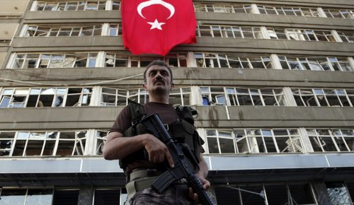 Τουρκία: Νέα εντάλματα σύλληψης για 25 στρατιωτικούς – Αναζητούνται και στην κατεχόμενη Κύπρο   Pagenews.gr