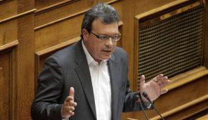 Φάμελλος: Παρουσίασε στον ΟΗΕ την εθελοντική εθνική αξιολόγηση της Ελλάδας   Pagenews.gr
