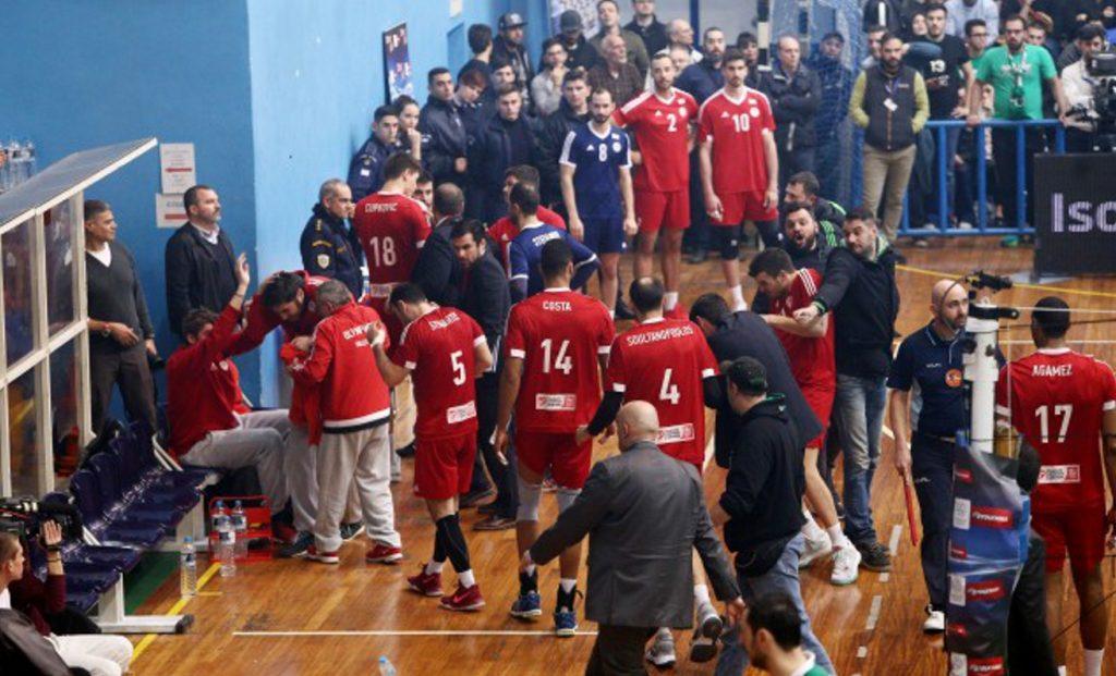 Πρόστιμο στον Παναθηναϊκό | Pagenews.gr
